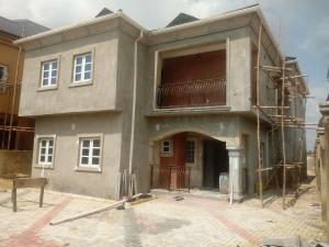 Detached Duplex House for sale Orange Estate Arepo Ogun