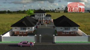 5 bedroom Semi Detached Duplex House for sale Palmgroove Estate Palmgroove Shomolu Lagos