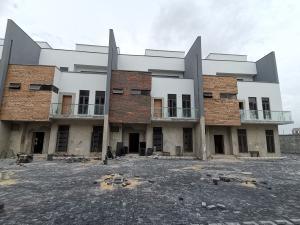 4 bedroom Terraced Duplex House for sale Gated Estate Ikate Lekki Lagos