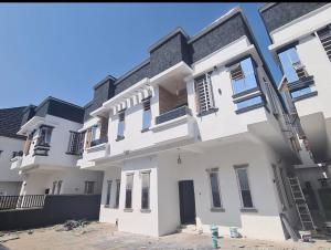 4 bedroom House for sale Lekki Conservation Centre Road  chevron Lekki Lagos