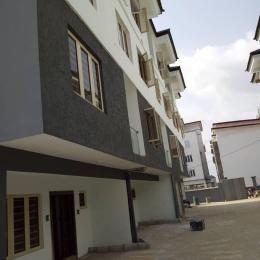 4 bedroom Terraced Duplex for rent Bethel Gardens Estate Olaleye New Town Iponri Surulere Lagos
