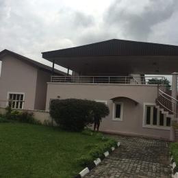 5 bedroom Detached Duplex House for sale Corporative Villa Estate, Badore Ajah Lagos