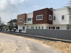 5 bedroom Detached Duplex House for sale Lekki County Homes (megamound Estate) Ikota Lekki Lagos