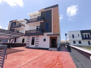 5 bedroom Detached Duplex House for sale Lekki 2nd Toll Gate chevron Lekki Lagos