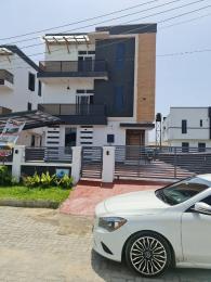 House for sale  Lakeview Park 2 Estate Lekki Phase 2 Lekki Lagos