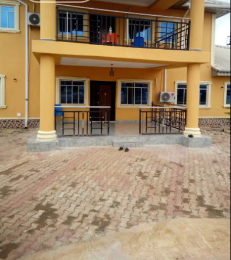 5 bedroom Detached Duplex House for sale Pz off Sapele road Benin City Oredo Edo