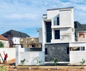 5 bedroom Detached Duplex House for sale Premier layout Enugu Enugu