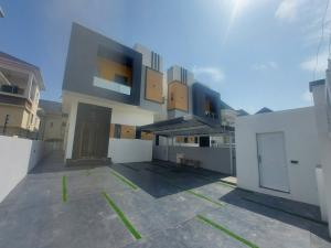 5 bedroom Detached Duplex for sale Osapa Estate Osapa london Lekki Lagos