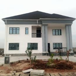 5 bedroom Semi Detached Duplex for rent Besides Nicon Town Estate Nicon Town Lekki Lagos