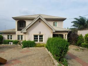 5 bedroom Detached Duplex House for sale Omitoro, After Itamaga, Off Ijede Road, Ikorodu Lagos