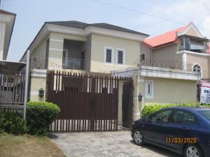 5 bedroom Detached Duplex House for sale Fatai Idowu Arobieke Street Lekki Phase 1 Lekki Lagos