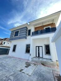 Detached Duplex House for sale Lekki Gardens estate Ajah Lagos