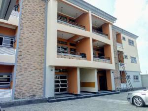 3 bedroom Mini flat Flat / Apartment for rent Dr Peter Odili road, Trans Amadi, PH. Trans Amadi Port Harcourt Rivers