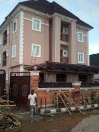 2 bedroom Flat / Apartment for rent Bucknor Isheri Osun Ok Afa Lagos Bucknor Isolo Lagos