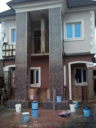 1 bedroom mini flat  Flat / Apartment for rent Oke Afa Bucknor Isolo Lagos