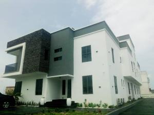 4 bedroom Detached Duplex for sale Cowrie Creek Estate Ikate Lekki Lagos