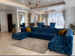 3 bedroom Blocks of Flats House for shortlet Eko Atlantic Victoria Island Lagos