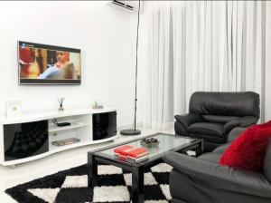 2 bedroom Studio Apartment Flat / Apartment for shortlet Ikate Lekki Lagos  Ikate Lekki Lagos