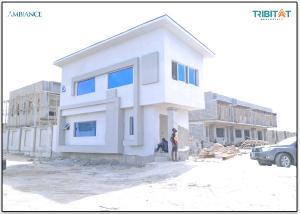 2 bedroom Terraced Duplex House for sale The Ambiance, Atlantic Layout Estate, Lekki Gardens estate Ajah Lagos