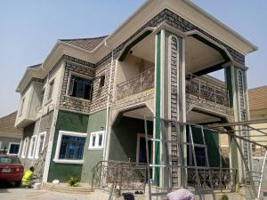 2 bedroom Self Contain Flat / Apartment for rent Mab global estate  Gwarinpa Abuja
