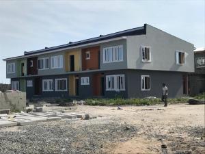 3 bedroom Blocks of Flats House for sale Oribanwa, Lekki Peninsula, Lagos. Awoyaya Ajah Lagos