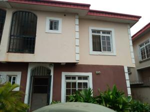 3 bedroom Semi Detached Duplex House for sale Minfa Estate, Lokogoma  Lokogoma Abuja