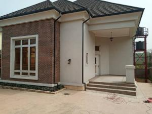 4 bedroom Detached Bungalow House for sale Premier Layout, by Independence Layout Enugu Enugu