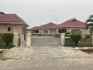4 bedroom Detached Bungalow for sale Co Operative Villa Estate, Badore Ajah Lagos