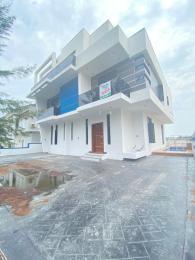 Detached Duplex House for sale Lekki County Lekki Lagos
