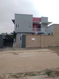 4 bedroom Detached Duplex for sale Kunle Abbas, New Bodija, Ibadan Bodija Ibadan Oyo