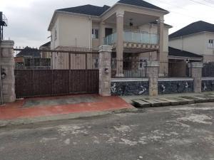 5 bedroom Boys Quarters for rent Naf Harmony Estate New Layout Port Harcourt Rivers