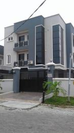 4 bedroom Detached Duplex House for rent Ikoyi Abacha Estate Ikoyi Lagos