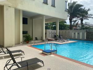 4 bedroom Blocks of Flats House for rent Ikoyi Lagos. Ikoyi S.W Ikoyi Lagos