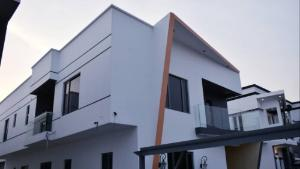 4 bedroom Detached Duplex House for sale Megamound estate, Lekki county homes Ikota Lekki Lagos