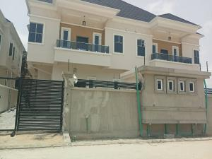 4 bedroom Detached Duplex for sale Alternative Drive Chevron Lekki chevron Lekki Lagos