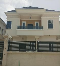 6 bedroom Semi Detached Duplex House for sale Chevron Alternative Drive chevron Lekki Lagos