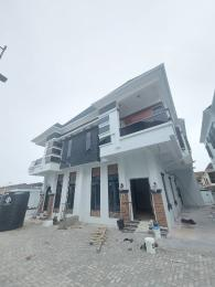 4 bedroom Semi Detached Duplex House for sale Ikate Elegushi, Lekki. Ikate Lekki Lagos