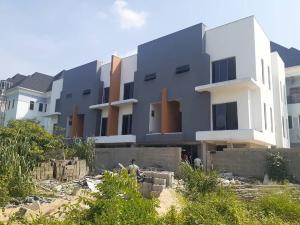 4 bedroom Terraced Duplex House for sale Adeyemo Alakija Street Ikeja GRA Ikeja Lagos