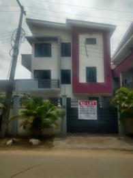 4 bedroom Terraced Duplex House for rent ... Ikeja GRA Ikeja Lagos