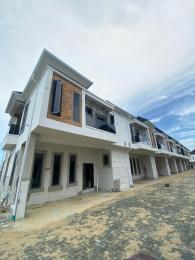 4 bedroom Terraced Duplex House for sale second toll gate lekki Lekki Lagos