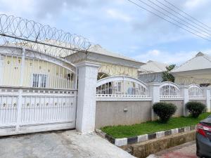 4 bedroom Detached Bungalow for rent Lokogoma Lokogoma Abuja