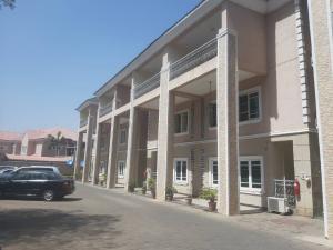 4 bedroom Terraced Bungalow House for rent Utako Abuja