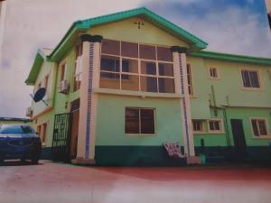 4 bedroom Detached Duplex House for sale Ojokoro Abule Egba Lagos