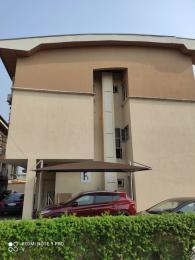4 bedroom Terraced Duplex for sale Mutual Alpha Court Estate Behind Leadway Assurance Iponri Surulere Lagos