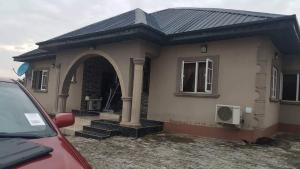 5 bedroom Detached Bungalow House for sale Gasline Adiyan Agbado Ifo Ogun