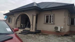 5 bedroom Detached Bungalow for sale Gasline Adiyan Agbado Ifo Ogun