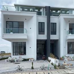 5 bedroom Semi Detached Duplex House for sale Cowrie Creek Estate, Ikate Lekki Lagos