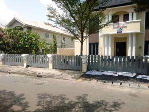 5 bedroom Detached Duplex House for sale Carlton Gate estate, chevron Lekki Lagos
