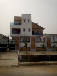 6 bedroom Detached Duplex House for sale Magodo Shangiha Phase 2, Lagos Magodo GRA Phase 2 Kosofe/Ikosi Lagos