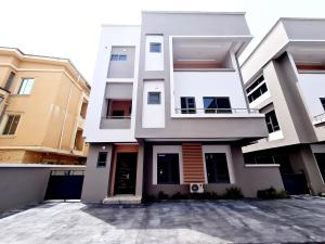 5 bedroom Detached Duplex House for rent Victoria Island Victoria Island Lagos